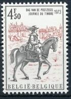 Belgien - Pferde - Chevaux - Horses - Cavalli - Einwandfrei Postfrisch/** - MNH - Horses