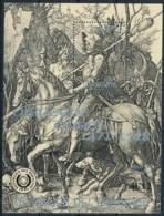 Paraguay - Pferde - Chevaux - Horses - Cavalli - Einwandfrei Postfrisch/** - MNH - Horses