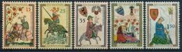 Lichtenstein - Pferde - Chevaux - Horses - Cavalli - Einwandfrei Postfrisch/** - MNH - Horses
