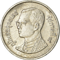Monnaie, Thaïlande, Baht, 2006, TTB, Copper-nickel, KM:New - Thaïlande