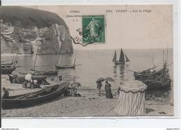 Yport-Sur La Plage - Yport