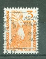 NOUVELLE-CALEDONIE - N° 493  Oblitéré  Série Courante Le Cagou - Oblitérés