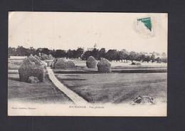 Bourgogne ( Marne 51) Vue Generale ( Photo Lefebvre Ref 40671) - Autres Communes