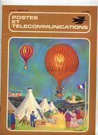 Revue Postes Et Telecommunications  Janvier 1971 - Riviste