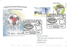 2016 Championnat D'Europe De Football En France: Match D'ouverture;Allemagne / Pologne - Championnat D'Europe (UEFA)