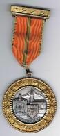België 1973 Toerisme Medaille Wetteren - Touristiques