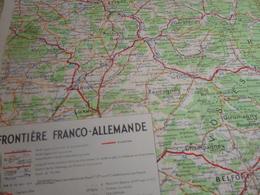 - FRONTIERE ALLEMANDE EN NOVEMBRE 1939 - Dokumente