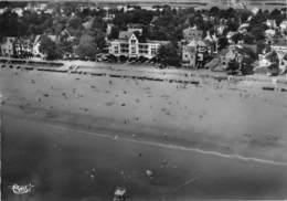La BAULE - Vue Aérienne - La Plage Et L'Hôtel Du Golf - Cliché Rancurel - La Baule-Escoublac