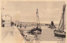 11 - PORT LA NOUVELLE  - Le Port - Port La Nouvelle