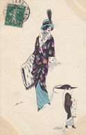 Xavier SAGER (Illustrateur): 1910 - Sager, Xavier