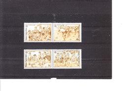 Europa 1989 Chypre - 1989