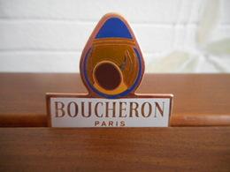 BOUCHERON PIN'S Manque L'attache - Miniatures Womens' Fragrances (without Box)