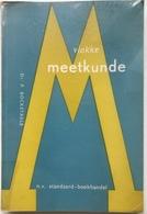 (27) Vlakke Meetkunde - Dr. P. Bockstaele - 297p. - 1967 - Books, Magazines, Comics