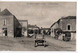 Breuil Barret-La Place Publique - Autres Communes
