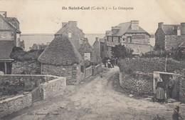 ILE SAINT-CAST (Côtes D'Armor): La Grimpette - Saint-Cast-le-Guildo