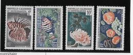 Nouvelle Calédonie N°291/294 - Neufs ** Sans Charnière - TB - New Caledonia