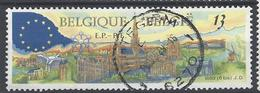 Ca Nr 2326 - Used Stamps