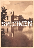 Noviciaat Der Witte Paters - Varsenare - Jabbeke