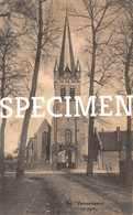 De Kerk - Varsenare - Jabbeke