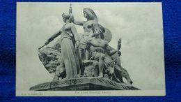 The Albert Memorial America England - London
