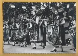 C.P.M. ALSACE - Danse De La Récolte - Danses