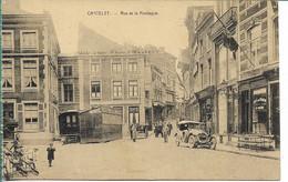 Chatelet Rue De La Montagne - Châtelet