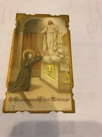 Sté Marguerite Marie Alacoque - Devotion Images