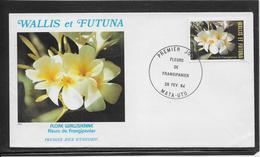 Wallis Et Futuna - Enveloppe 1er Jour - TB - Unclassified