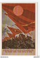 Pod Znamenem Lenina-Stalina Vpered Na Zapad! - Russie