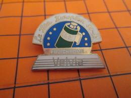 620 Pin's Pins / Beau Et Rare  / THEME PHOTOGRAPHIE : VELVIA LE FILM EUROPEEN 90/91 FUJICHROME - Fotografie