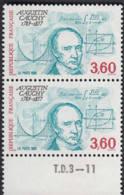 Augustin Cauchy - Nuovi