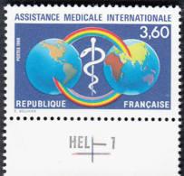 Assistance Médicale Internationale - Nuovi