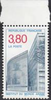 Institut Du Monde Arabe - Nuovi