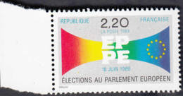 Elections Au Parlement Européen - Nuovi