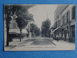 2- LA VARENNE - CHENNEVIERES -  Avenue Du Mesnil - Otros Municipios