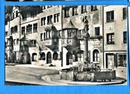 NY140, Stein Am Rhein ,Rathausplatz, 2723, Photoglob - Wehrli, Non Circulée - SH Schaffhouse