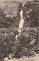 34/ Madiéres - Chute Du Deversoir Du Canal De L'usine Electrique , Ecrite En 1935 - France