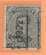 COB 183 Préoblitéré   Position A  (used) ATH 1922 - Vorfrankiert