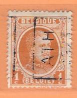COB 190 Préoblitéré   Position A  (used) ATH 1923 - Vorfrankiert