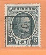 COB 193 Préoblitéré   Position A  (used) ATH 1926 - Vorfrankiert