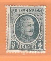 COB 193 Préoblitéré   Position A  (used) ATH 1928 - Vorfrankiert