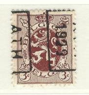 COB 278 Préoblitéré   Position B  (used) ATH 1929 - Vorfrankiert
