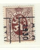 COB 278 Préoblitéré   Position B  (used) ATH 1930 - Vorfrankiert