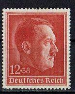 DR 1938 // Mi. 664 * - Allemagne