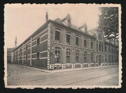 GENT  INSTITUT O.L. VROUW VISITATIE  -- VOORGEVEL - Destelbergen
