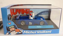 Voiture Michel Vaillant 1/43 LM07 En Boite - Figurines