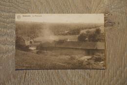 Jamioulx Cpa Pk La Platinerie - Ham-sur-Heure-Nalinnes
