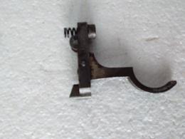 Détente Complète Du Fusil Mauser - Gew.98 - Ww1. - 1914-18