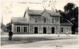 45 ORLEANS - Gare Des Tramways - Orleans