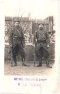 93 SAINT-DENIS - Fort De L'Est - 90ème Régiment D'Infanterie 8ème Compagnie - Carte-photo - Saint Denis